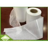Quality PE / PP / PET / OPP Laminated Non Woven Fabric For Waterproof Packing Material for sale