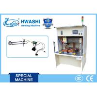 Buy cheap 50KVA Power Automatic Welding Machine For Small Heating Tube product