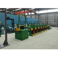 Buy cheap Black Annealed Wire Rod Drawing Machine Low Noise Operation High Productivity product