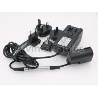 Buy cheap Universal AC Camera Power Adapter Small HD Monitor Canon 5D With US UK EU AU Plug product