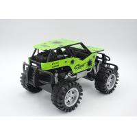 Buy cheap Metal Shell Boys Rock Crawler Buggy Toy Friction Powered 4 Color 2 Size product