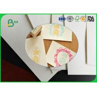 Buy cheap 75 - 95% Witeness 0.3mm 0.4mm 0.5mm 0.6mm Absorbent Paper for Chemical Test product