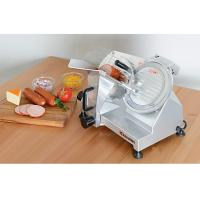 Buy cheap Built In Blade Sharpener Heavy Duty Food Slicer With Adjustable Cutting Thickness product