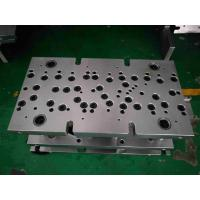 Buy cheap Customized Deep Drawing Mold Stamping Die Progressive Parts MISUMI Standard from wholesalers