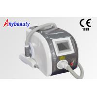 Buy cheap Professional 532 1064 Yag Laser tattoo removing machine beauty equipment product