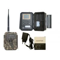 Buy cheap Uovision Trail CameraWith Cloud Storage Services , Digital Trail Cameras With Camo product