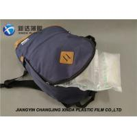 Buy cheap Professional Custom Air Cushion Film , Shipping Air Pillows For Safety Packaging 400mm X 285mm product