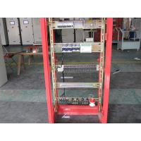 China Automatic Water Pump Control Panels 60HP With Floor Standing on sale