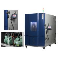 Buy cheap High And Low Temperature Climate Test Chamber With Explosion - Proof Door product