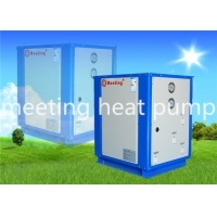 Buy cheap Meeting Mds30d 12KW 19 Years Of Experience In Producing Geothermal / Ground Source Heat Pump product