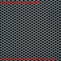 China 2015 High quality aluminum expanded metal mesh for ceiling and fencing on sale