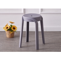 Buy cheap Living Room Commercial Modern Plastic Dining Chairs product