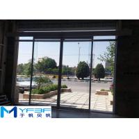 Buy cheap Durable Automatic Sliding Door Operator User Friendly With Exquisite Design product