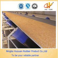 China Factory Price Multi Layers Fabric Core Rubber Conveyor Belt(EP/NN100-EP/NN500) on sale