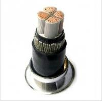 Buy cheap Customized Armoured Cable Wiring Low Smoke Halogen Free Cable LSHF product