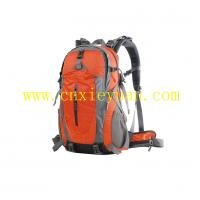 China 40L Outdoor Travel Backpack  Shoulder Waterproof Climbing Bag on sale