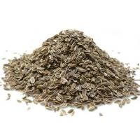 Buy cheap Natural health products Brown Yellow fine powder Dill Seed Extract 10:1 TLC from wholesalers