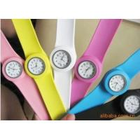 Buy cheap promotion chirstmas gift silicone watch product