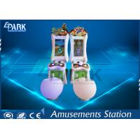 Buy cheap Indoor Arcade Amusement Game Machines Subway Parkour With Colorful Light Box product