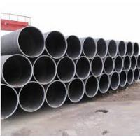 Buy cheap ASTM A252 GR.3 Low Alloy Structural Spiral Pilling Pipe/SSAW product