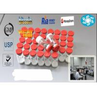 Buy cheap Injection Hormone Peptide Igf lr3 CAS 946870-92-4 for Hospital for Muscle Growth from wholesalers