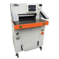 Buy cheap A3 Size Electric Paper Cutting Machine Electric Paper Cutter For PET PVC Menu from wholesalers