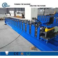 Buy cheap Drywall Use Metal Light Gauge Steel C Channel Stud Roll Forming Machine from wholesalers