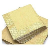 Buy cheap Dinner Napkin from wholesalers