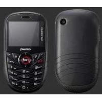 China HVGA Touch Screen and Keypad MPEG4 Dual SIM Handsets with WAP2.0 on sale