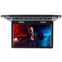Buy cheap High Resolution TFT Car Motorized Screen Mini LED TV Touch Button Design product