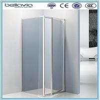 Buy cheap Small Shower Enclosure, Shower door,Pivot Shower Enclosure from wholesalers