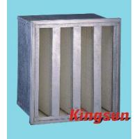 Buy cheap Hv Combined HEPA Filter with Large Volume product