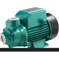 Buy cheap Small Electric Domestic Mono Block Water Pump For Clean Water  0.75HP / 0.55KW from wholesalers