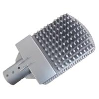 Buy cheap Powder Coating Aluminium Die Castings , Trunk Road Aluminum Led Lamp Housing product