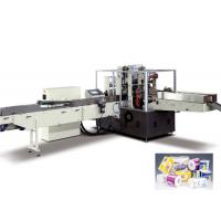 PLC Control Toilet Paper Making Machine , Tissue Paper Production Machine