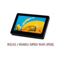 China 7 Inch Best Low Price Internet Tablet PC POE Android Cloud Android 6.0 Tablet With Arduino and RS485 For Contral Control on sale
