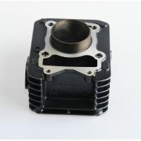 Aluminum Alloy Single Cylinder Engine Block TVS N90 For Sports Motorcycle