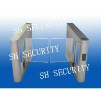 Buy cheap Swing Barrier with Rfid Reader product