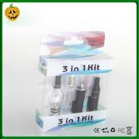 Buy cheap 3 in 1 kit atomizer product