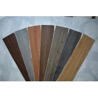 Quality NO Swelling Luxury Vinyl Tile FlooringWith Wear Layer for sale