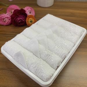 Buy cheap Hemmed Disposable Oshibori Towels product