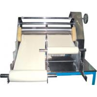 Buy cheap Big Capacity Manual Industrial Noodle Making Machine Sliver Stainless Steel from wholesalers