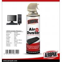 Buy cheap Household / Industrial Cleaning Products Air Duster Spray To Remove Dust / Dirt product