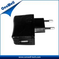 Buy cheap Various plug usb power adapter 6V1A power adapter product