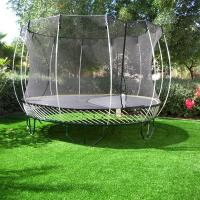 Buy cheap Artificial Lawn Grass For Hotel Other Commercial Buildings Easy Maintenance product