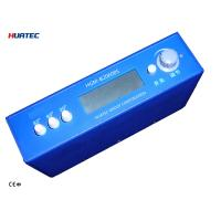 Buy cheap ISO2813, ASTM-D2457, DIN67530 Gloss Meter Model HGM-B206085 from wholesalers