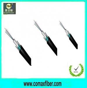 single mode or multimode fiber optic cable