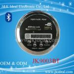 Buy cheap JK9003BT   Audio usb sd aux fm aux bluetooth watch mp3 decoder module product