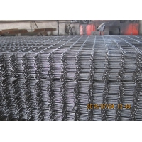 Buy cheap 8✖8mm Carbon Steel Red Removable Barriers from wholesalers