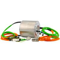 Buy cheap High Protection Grade Cable Reel Slip Ring 27 Circuits Stainless Steel Material product